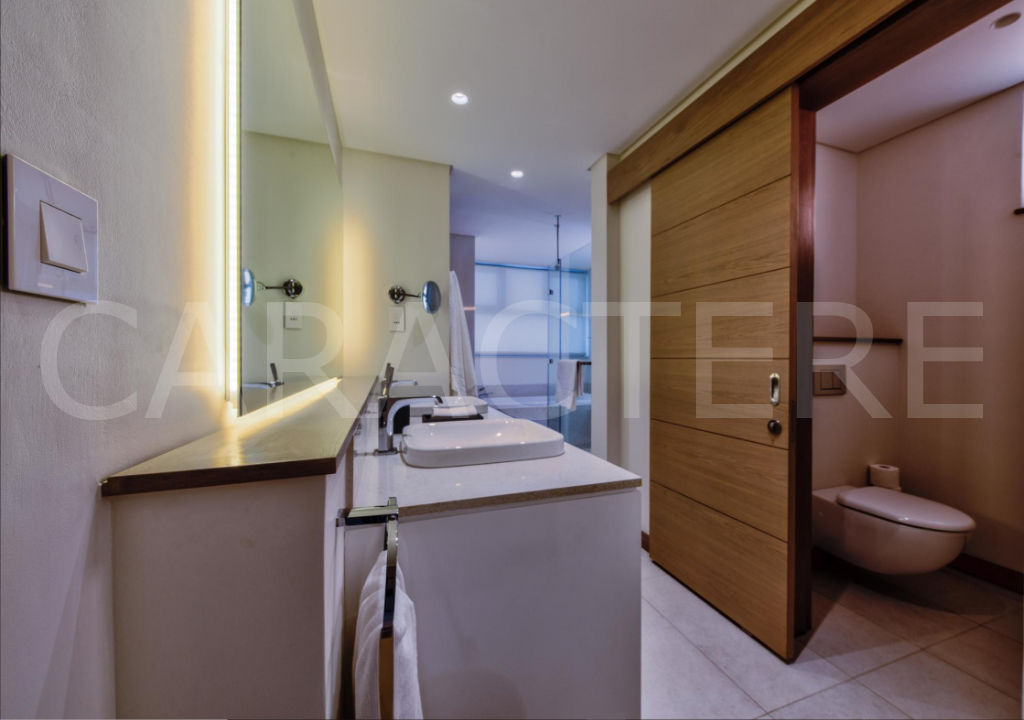 3 bedroom penthouse in Mauritius - 8 | Caractère international