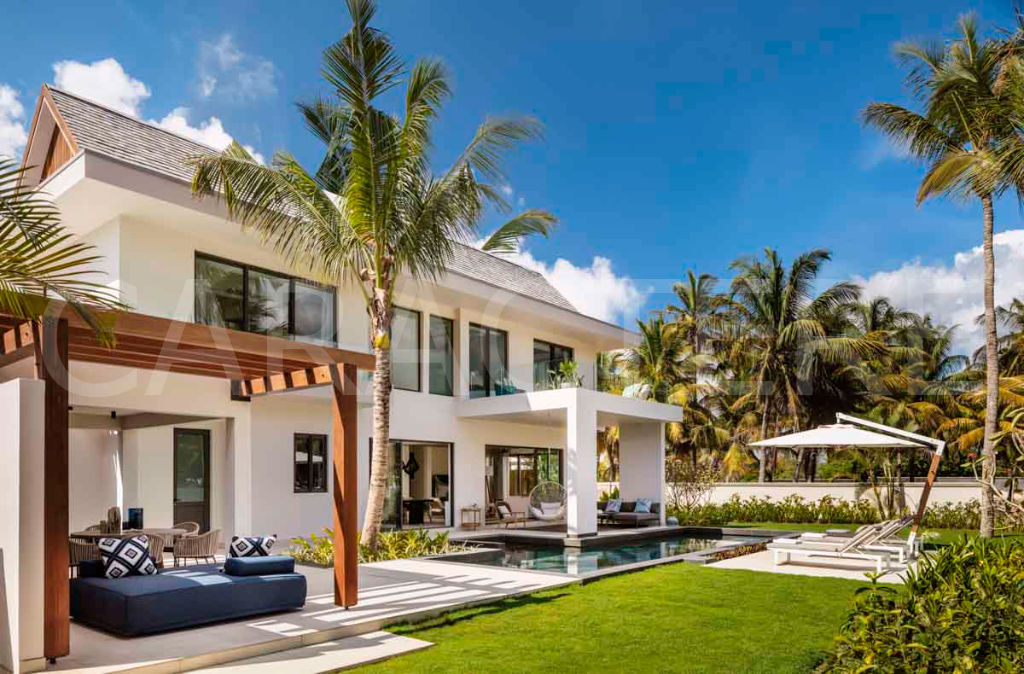 Luxury 2 bedroom villa Mauritius - 2 | CARACTERE international