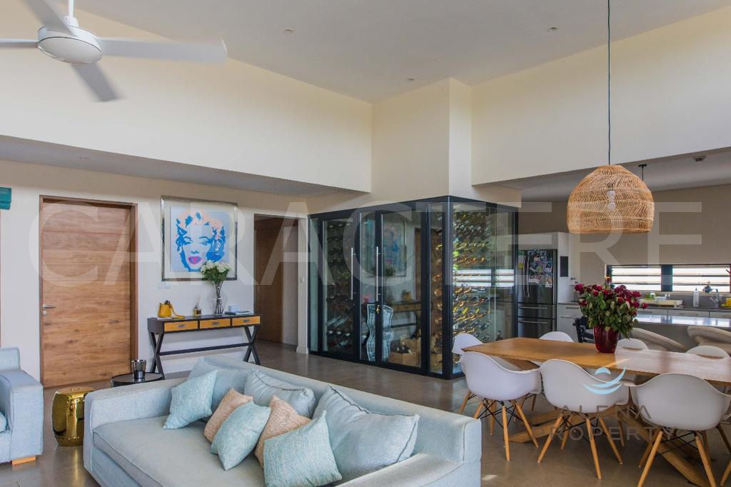 Contemporary villa 7 bedrooms North East Mauritius - 6 | CARACTERE international