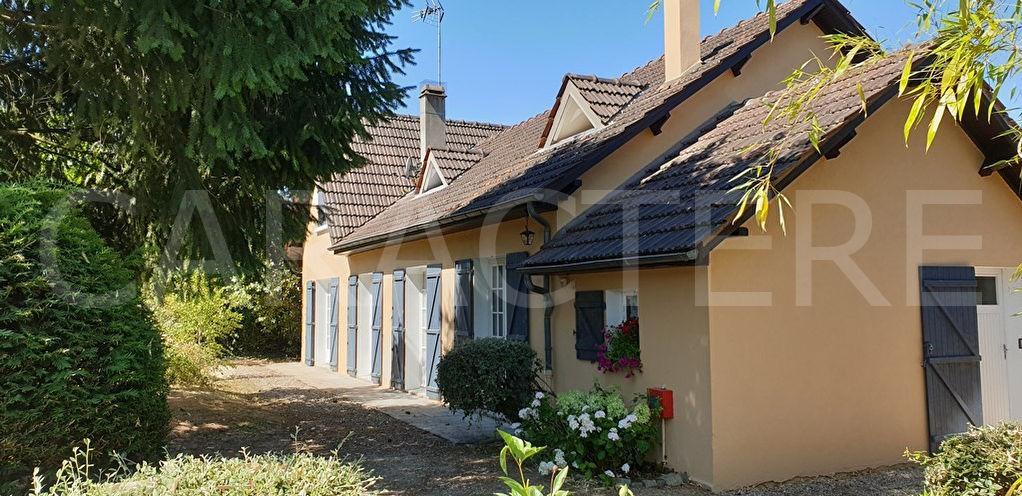 Maison Chevannes 8 pièce(s) 150 m2 - 3 | Caractère international
