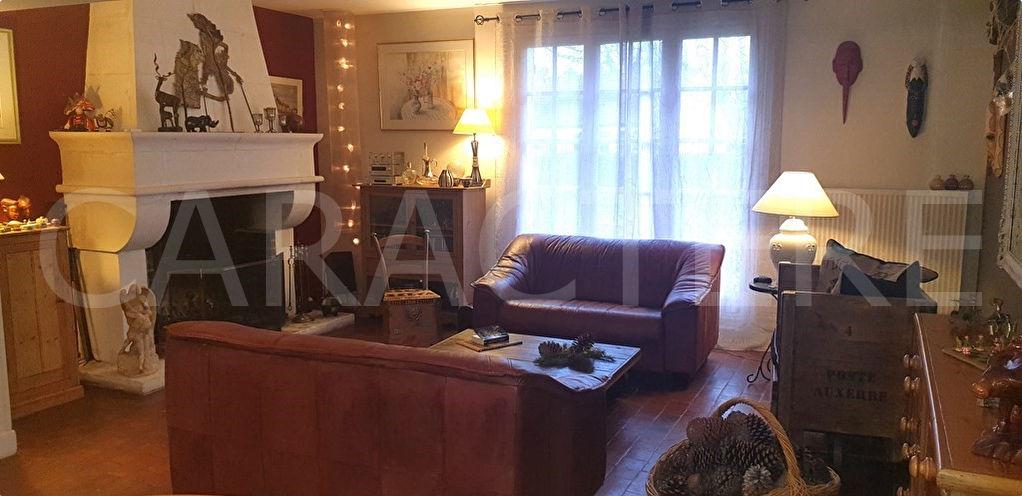 Maison Chevannes 8 pièce(s) 150 m2 - 5 | Caractère international
