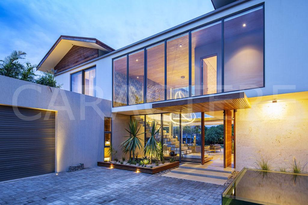 Somptueuse villa d'architecte à vendre - Ile Maurice - 3 | CARACTERE international