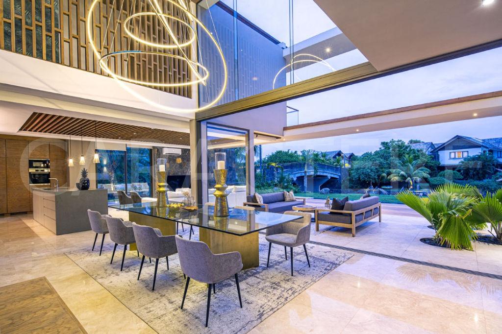 Somptueuse villa d'architecte à vendre - Ile Maurice - 4 | CARACTERE international