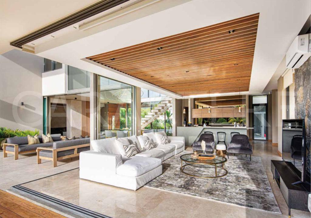 Somptueuse villa d'architecte à vendre - Ile Maurice - 7 | CARACTERE international