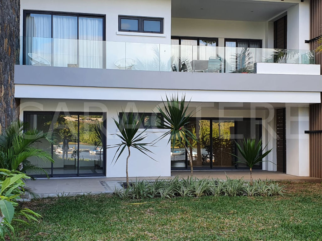 3 bedroom apartment, Mauritius | CARACTERE international