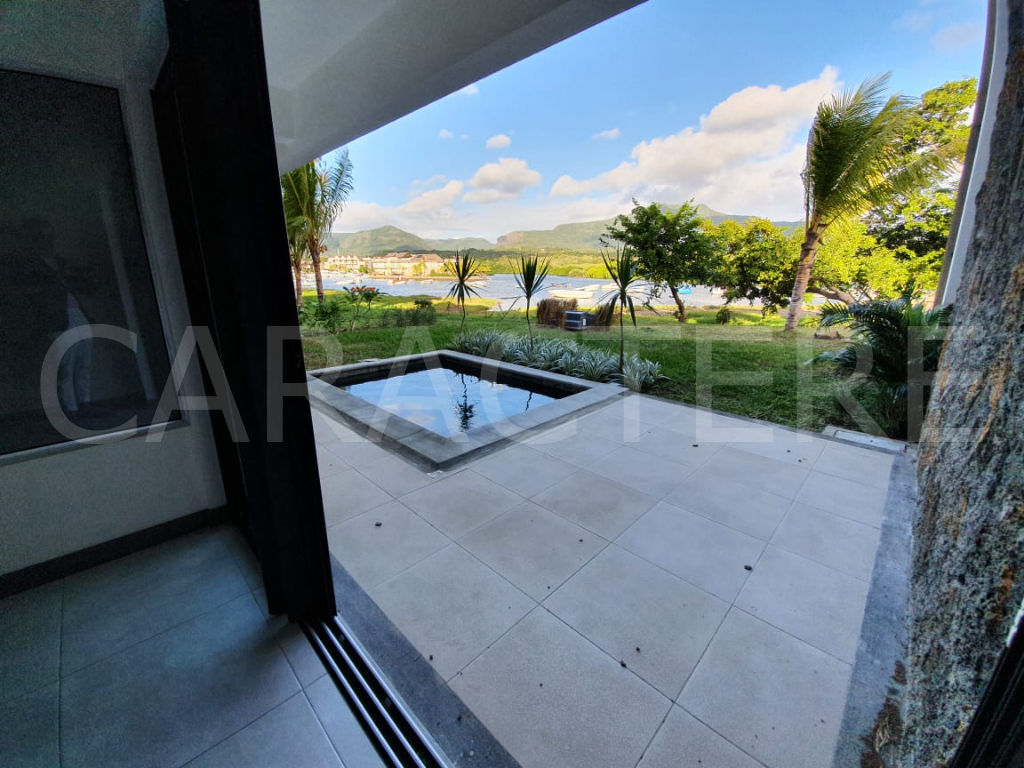 3 bedroom apartment, Mauritius - 2 | Caractère international