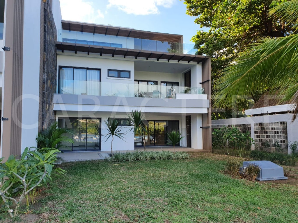 3 bedroom apartment, Mauritius - 3 | Caractère international