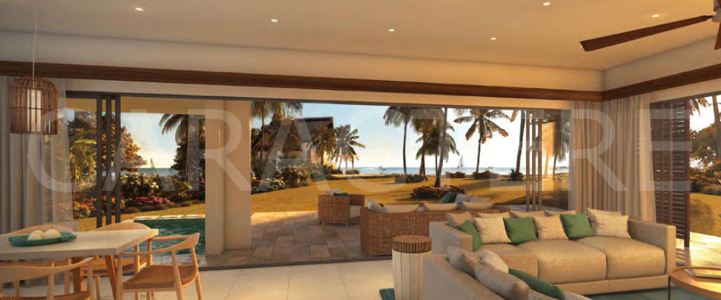 3 bedroom apartment, Mauritius - 4 | Caractère international