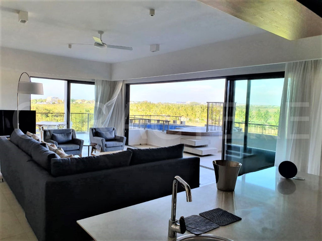 Sumptuous apartment / penthouse with 3 bedrooms, Mauritius - 2 | CARACTERE international