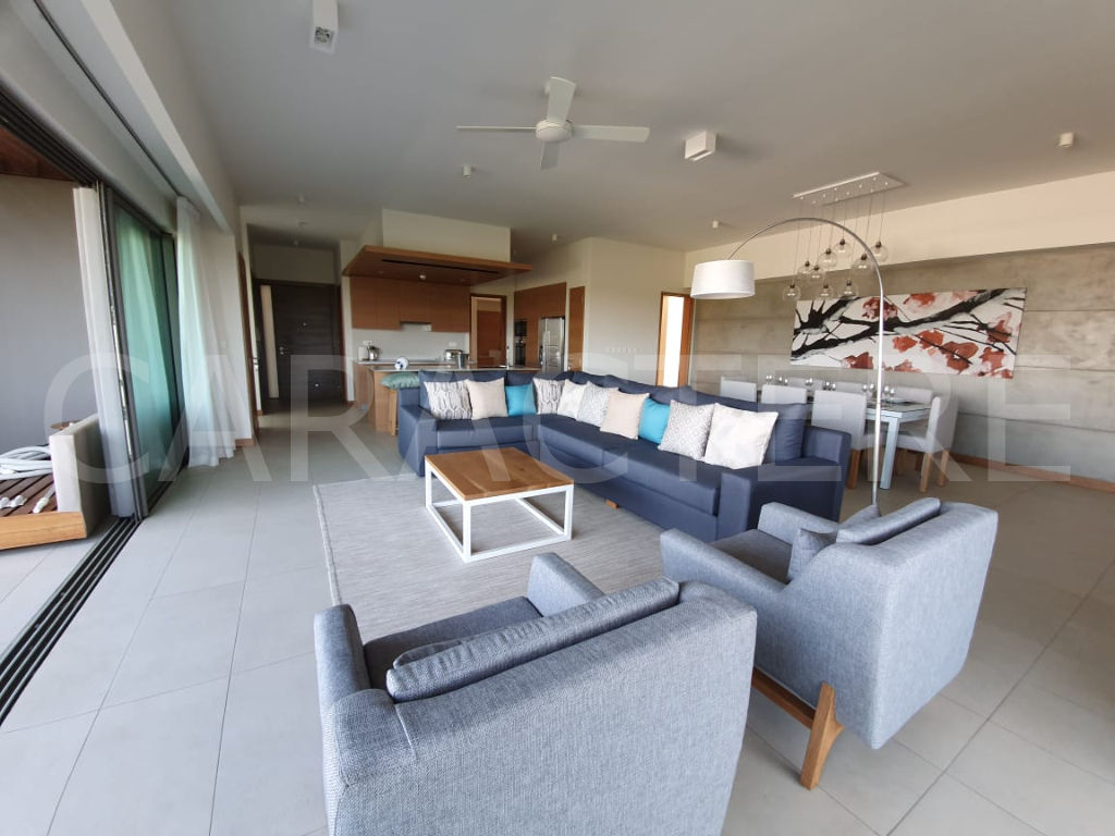 Sumptuous apartment / penthouse with 3 bedrooms, Mauritius - 3 | CARACTERE international