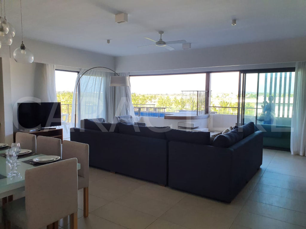 Sumptuous apartment / penthouse with 3 bedrooms, Mauritius - 5 | CARACTERE international