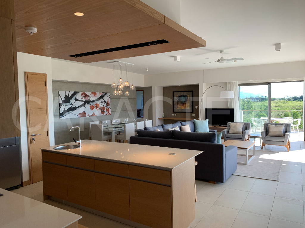 Sumptuous apartment / penthouse with 3 bedrooms, Mauritius - 7 | CARACTERE international