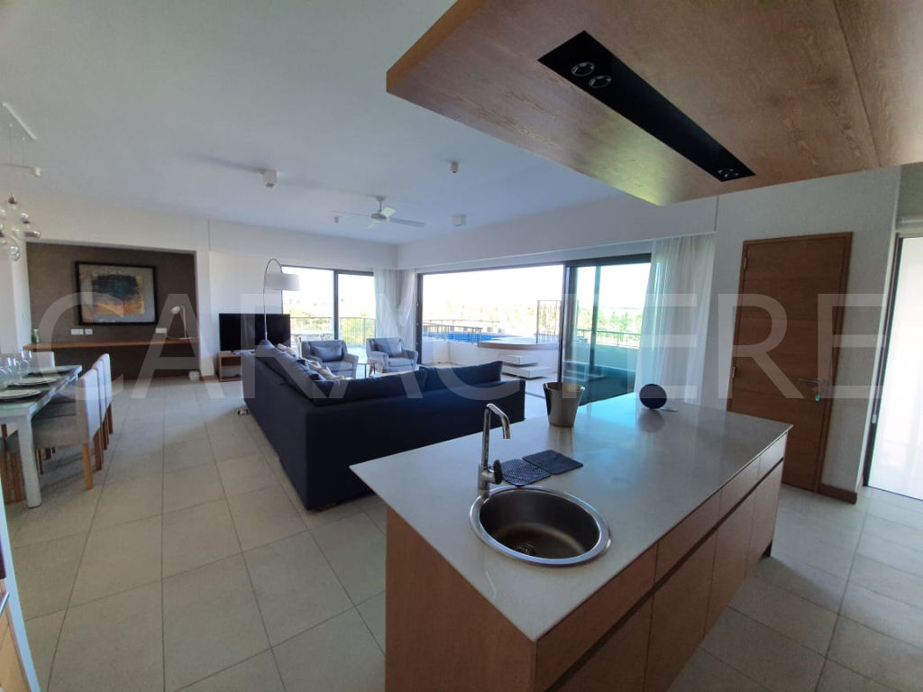 Sumptuous apartment / penthouse with 3 bedrooms, Mauritius - 8 | CARACTERE international