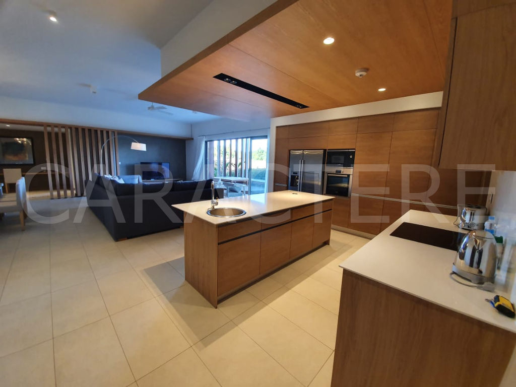 Large new apartment with 3 bedrooms, Mauritius - 2 | CARACTERE international