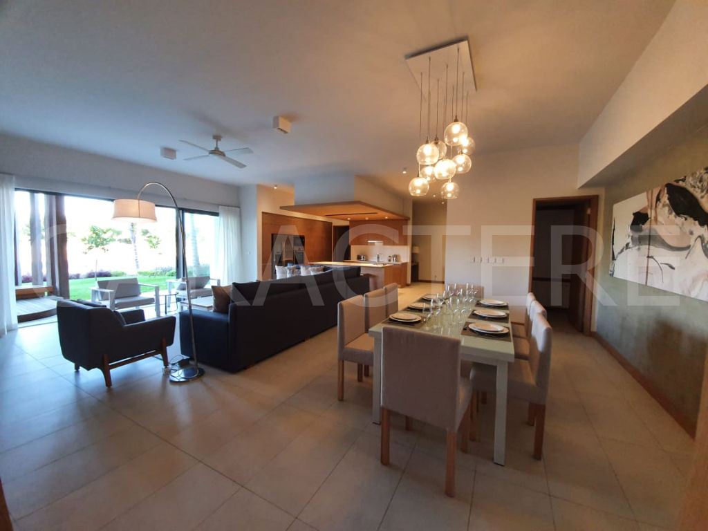 Large new apartment with 3 bedrooms, Mauritius - 5 | CARACTERE international