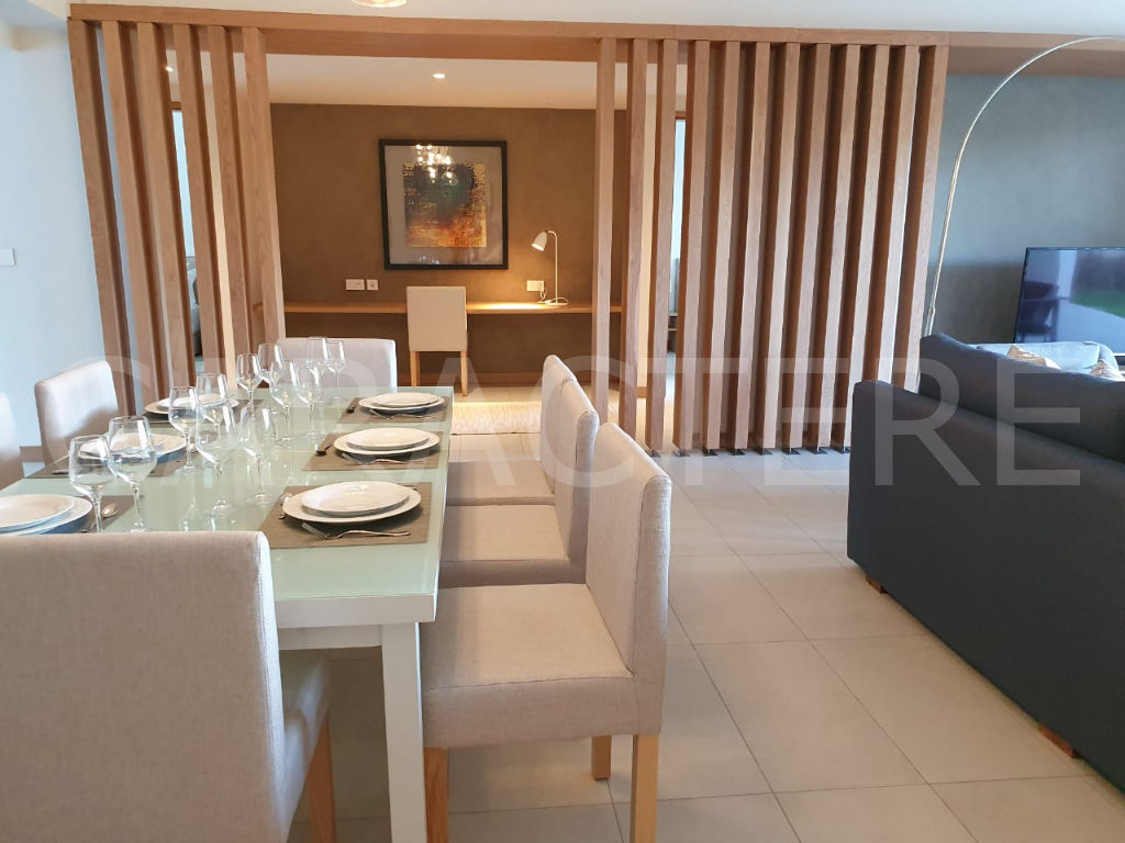 Large new apartment with 3 bedrooms, Mauritius - 6 | CARACTERE international