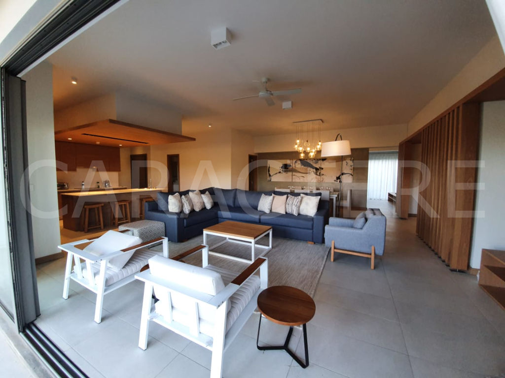 Large new apartment with 3 bedrooms, Mauritius - 7 | CARACTERE international