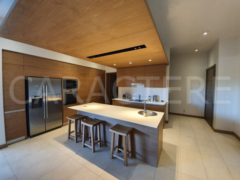 Large new apartment with 3 bedrooms, Mauritius - 8 | CARACTERE international