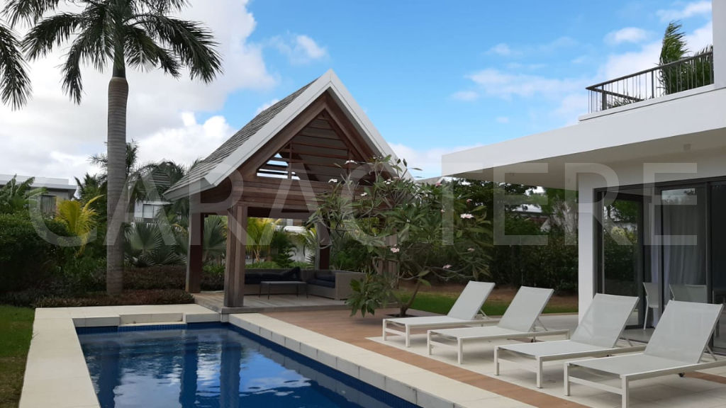 Lovely villa with 4 bedrooms, Mauritius - 2 | CARACTERE international