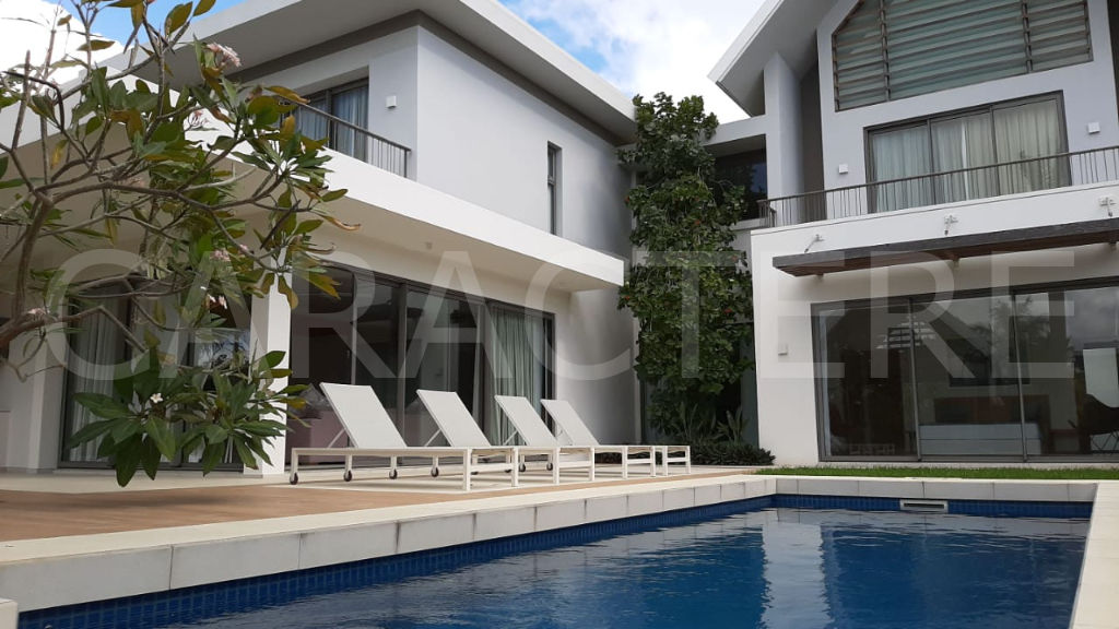 Lovely villa with 4 bedrooms, Mauritius - 3 | CARACTERE international