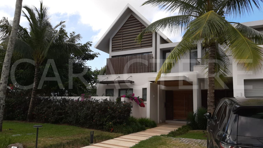 Ravissante villa avec 4 chambres, île Maurice - 5 | CARACTERE international
