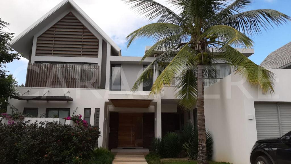Ravissante villa avec 4 chambres, île Maurice - 6 | CARACTERE international