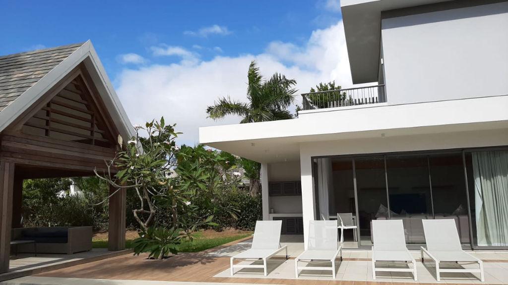 Ravissante villa avec 4 chambres, île Maurice - 7 | CARACTERE international