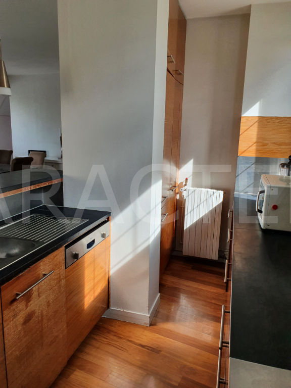 Appartement Paris 3 pièce(s) 85 m2 - 4 | CARACTERE international