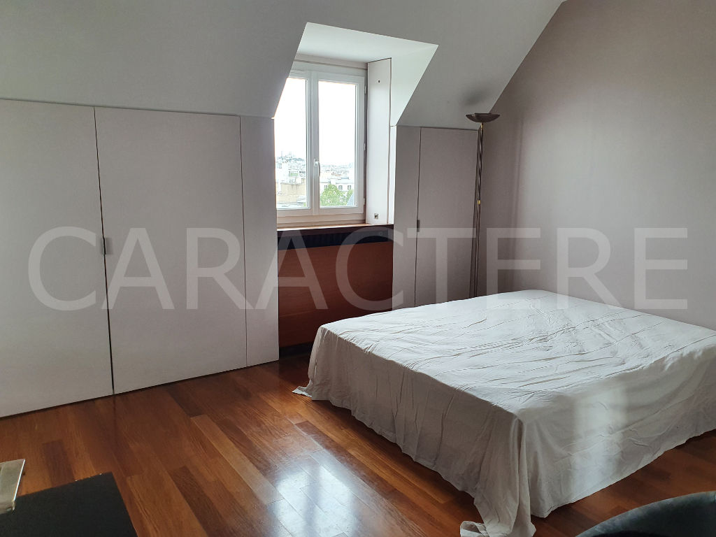 Appartement Paris 3 pièce(s) 85 m2 - 5 | CARACTERE international