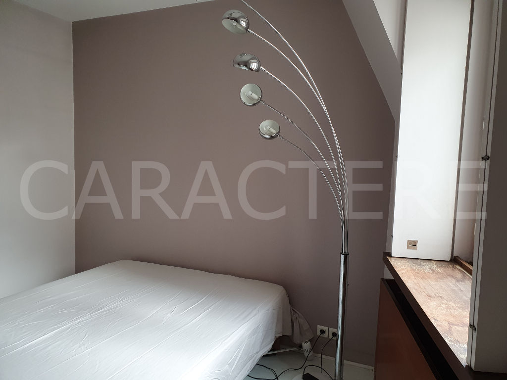 Appartement Paris 3 pièce(s) 85 m2 - 6 | CARACTERE international