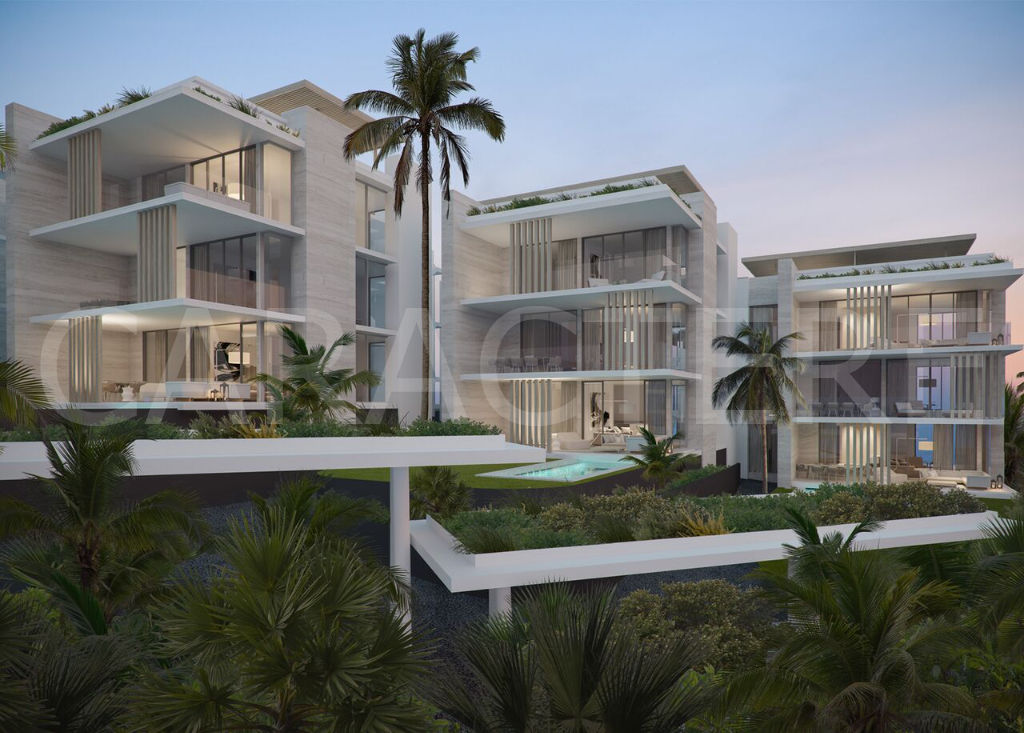 3 bedroom apartment to buy in Mauritius - 2 | CARACTERE international