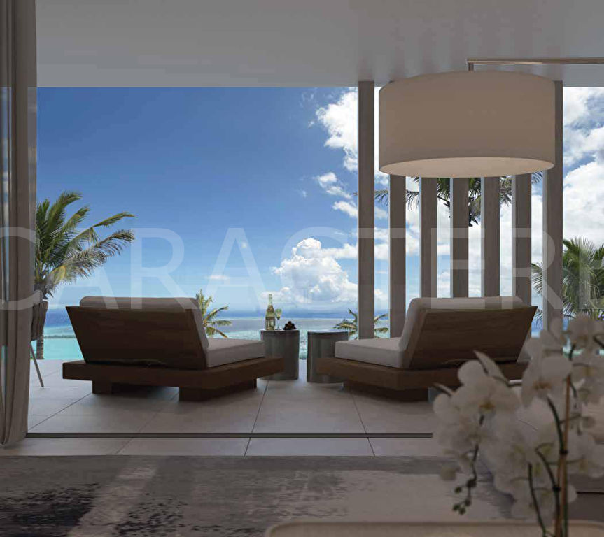 3 bedroom apartment to buy in Mauritius - 3 | CARACTERE international