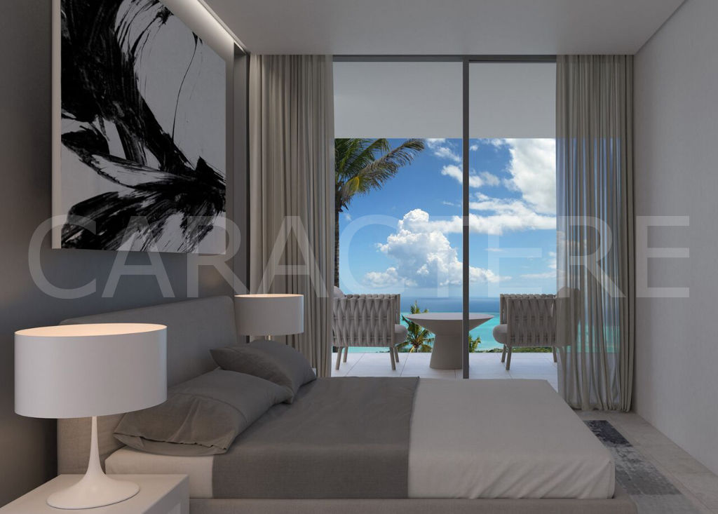 3 bedroom apartment to buy in Mauritius - 6 | CARACTERE international