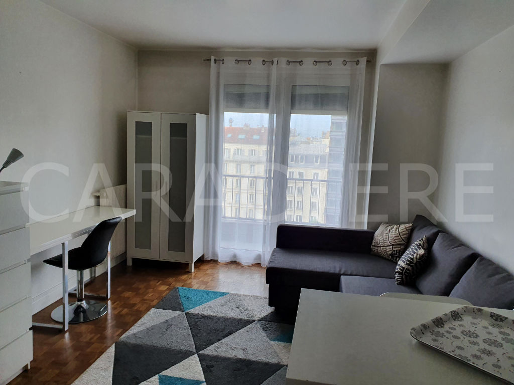 NEUILLY SUR SEINE | CARACTERE international