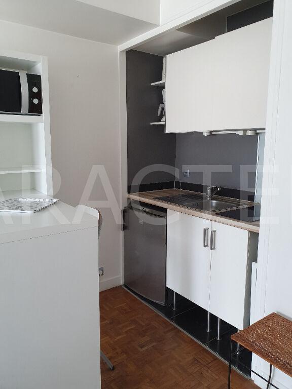 Appartement Neuilly Sur Seine 1 pièce(s) 25 m2 - 4 | CARACTERE international