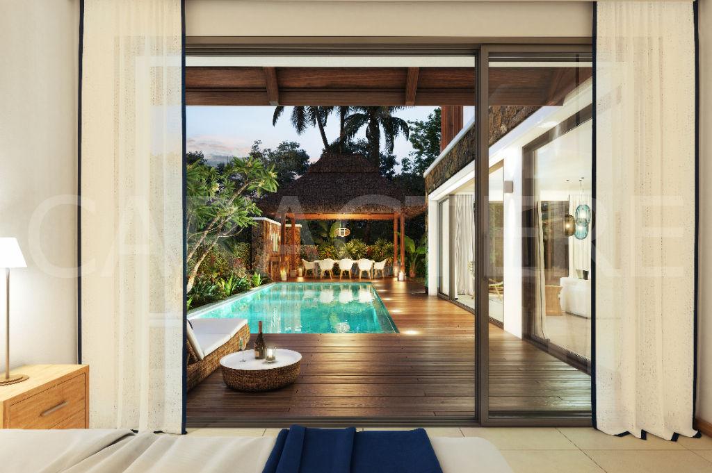 3 bedroom seaside villa - 2 | CARACTERE international