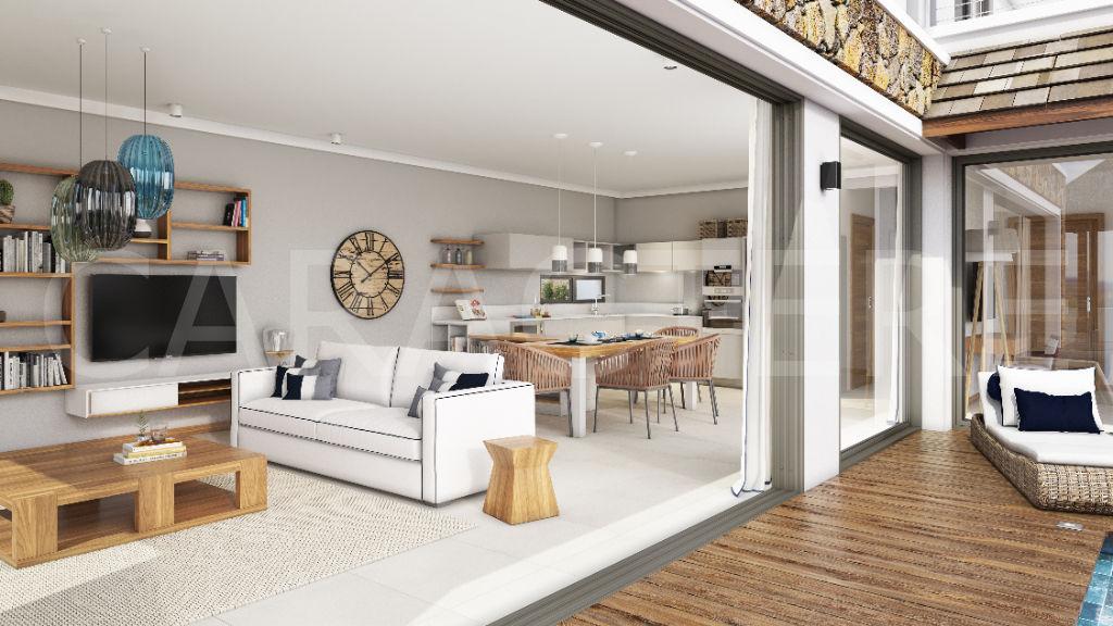 3 bedroom seaside villa - 4 | CARACTERE international