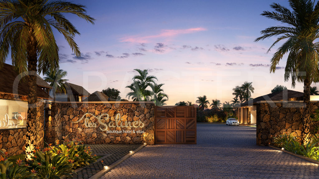 3 bedroom seaside villa - 5 | CARACTERE international