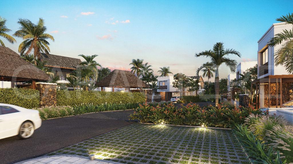 3 bedroom seaside villa - 6 | CARACTERE international
