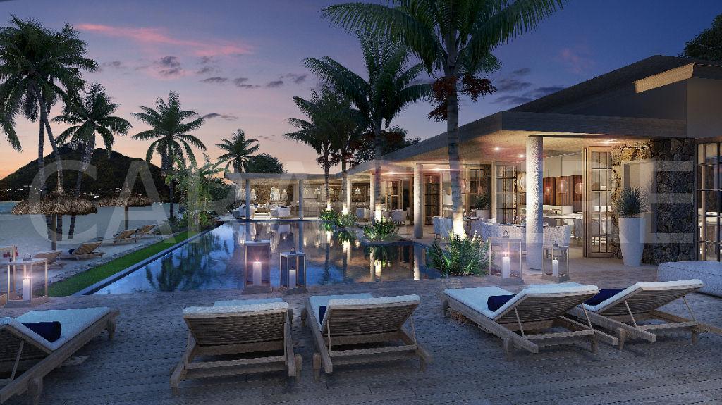 3 bedroom seaside villa - 7 | CARACTERE international