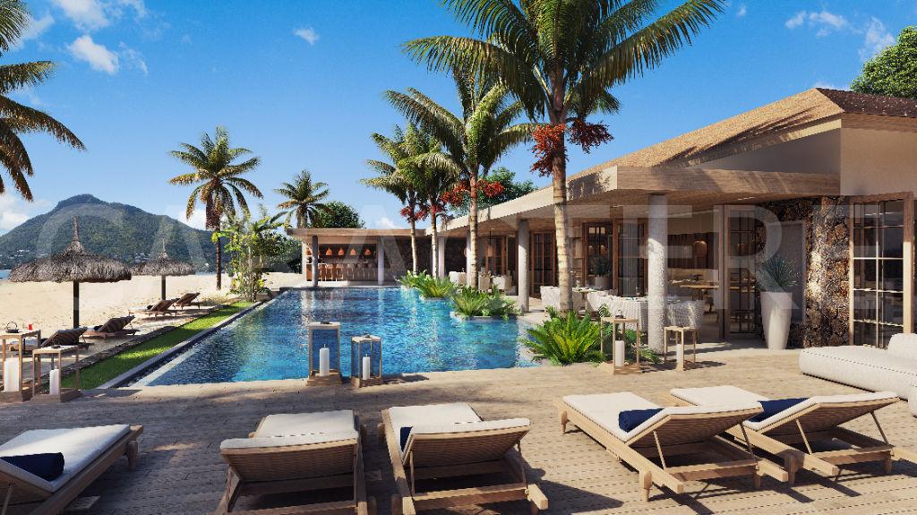 3 bedroom seaside villa - 8 | CARACTERE international