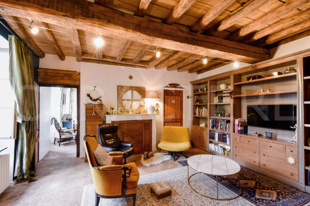 Character property 1h45 from Paris - 5 | CARACTERE international