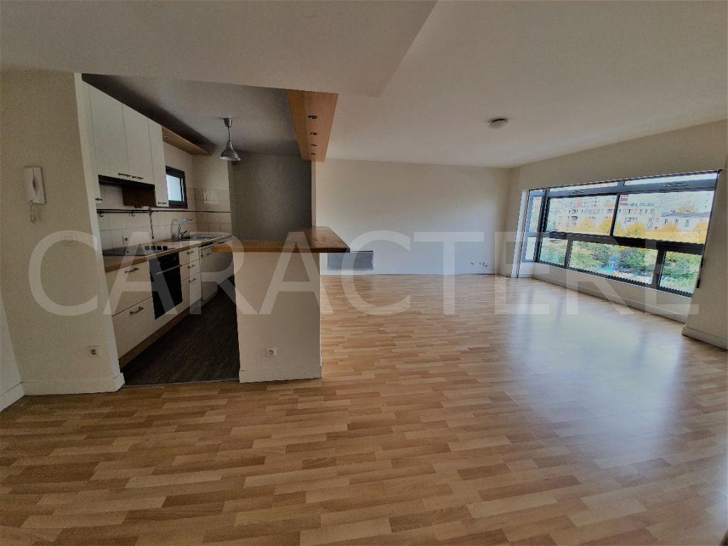 Appartement Paris 17 - 4 pièces 100 m² | CARACTERE international