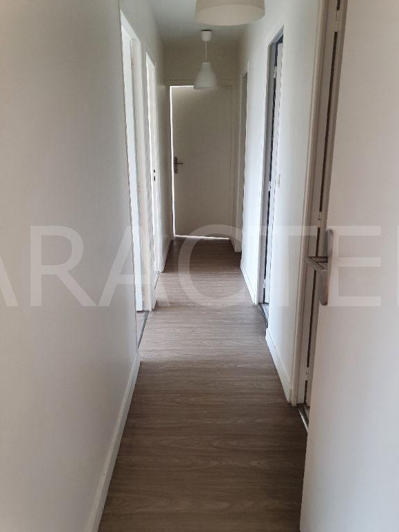 Appartement Paris 4 pièce(s) - 5 | CARACTERE international