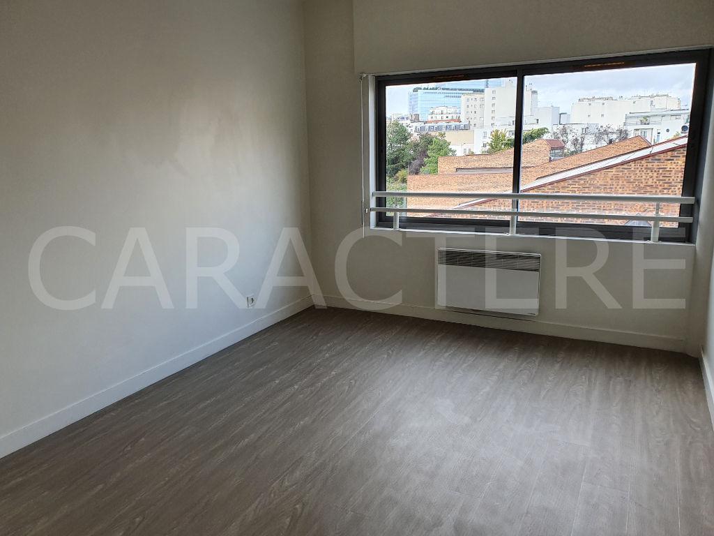 Appartement Paris 4 pièce(s) - 6 | CARACTERE international
