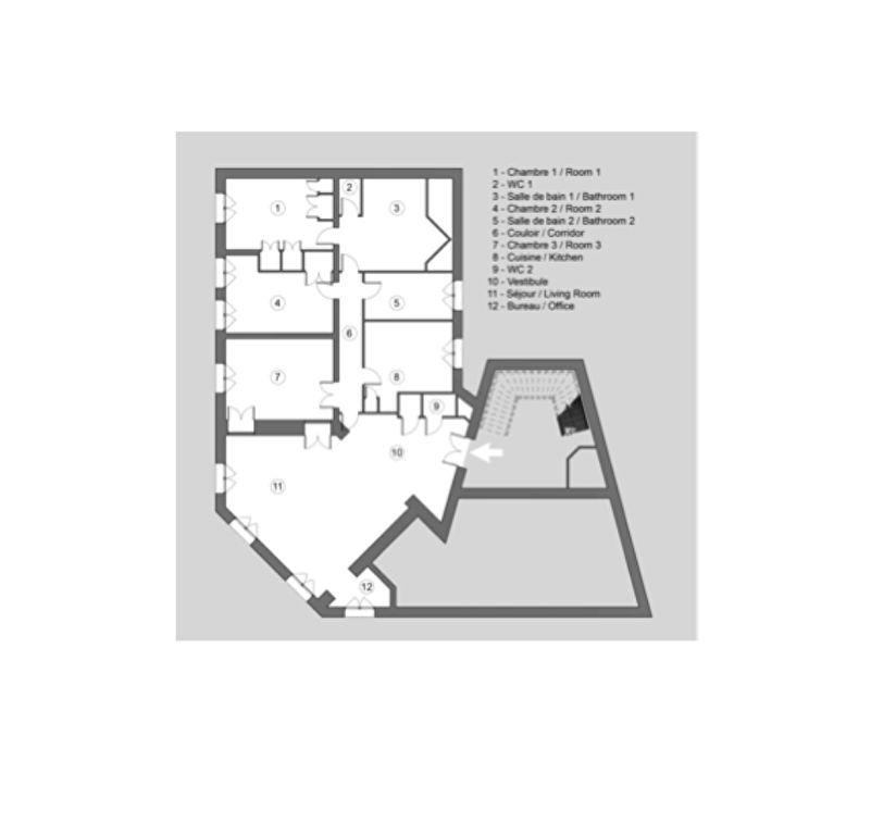 Sale apartment Paris 4ème 2990000€ - Picture 11
