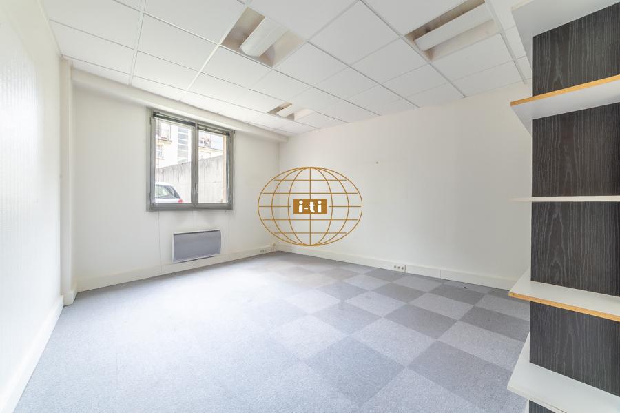 Vente bureau Versailles 650000€ - Photo 6