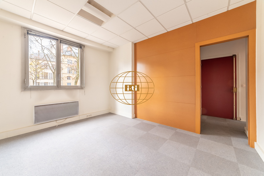 Vente bureau Versailles 650000€ - Photo 7