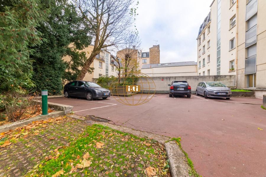 Vente bureau Versailles 650000€ - Photo 9