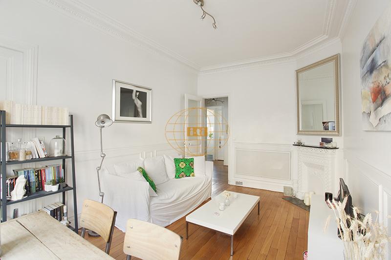 Vente appartement Paris 15ème 580000€ - Photo 4